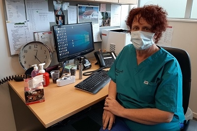 One Canterbury GP's experience of Covid-19