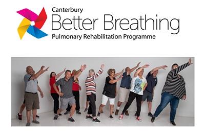 New look for Better Breathing Pulmonary Rehab