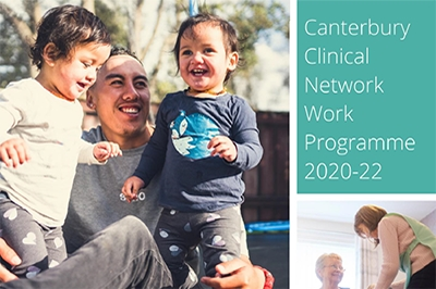 CCN work programme and priorities planned for 2020-21/22