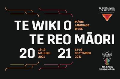 CCN tīma celebrates Te Wiki o te Reo Māori
