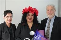Church-based Pasifika health education project earns leadership award