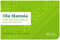 Ola Manuia: Driving better health outcomes for Pacific peoples