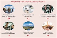 Wellbeing Budget includes four-year Mental Health package