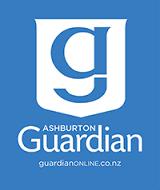 Article in Ashburton Guardian