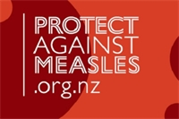 Catch up on your free vaccination to avoid catching measles