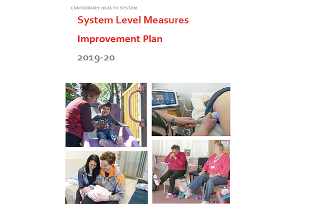 System Level Measures