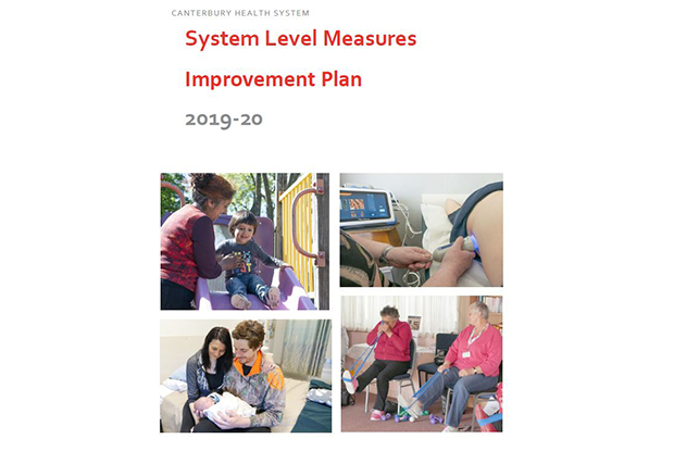 System Level Measures Plan