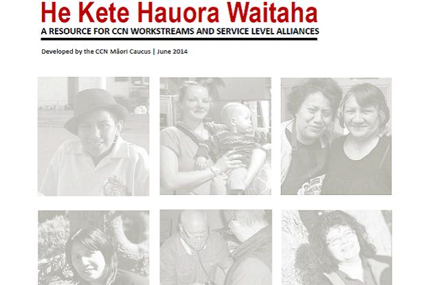 He Kete Hauora Waitaha