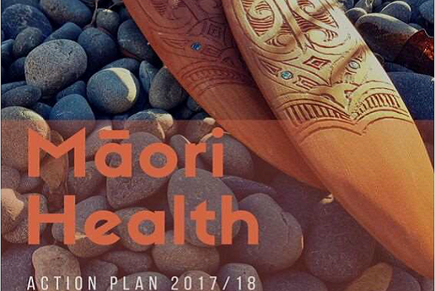 Māori Health Action Plan