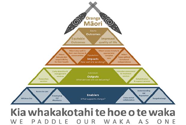 Māori Health Framework