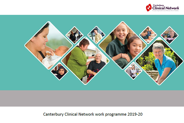 CCN Work Programme
