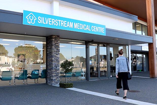 Silverstream Medical Centre