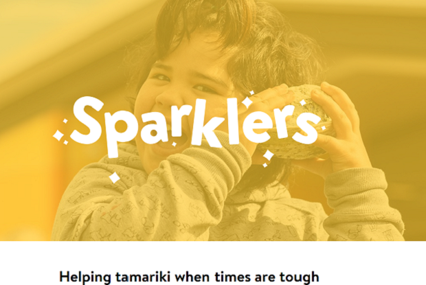 Helping tamariki in tough times