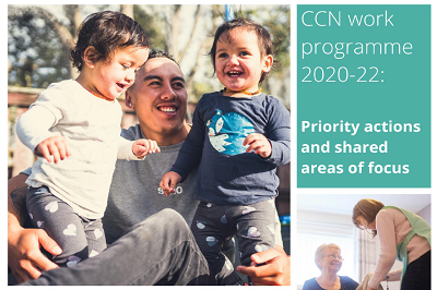 CCN Work Programme Priorities