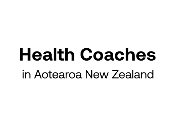 Video - Health Coach role