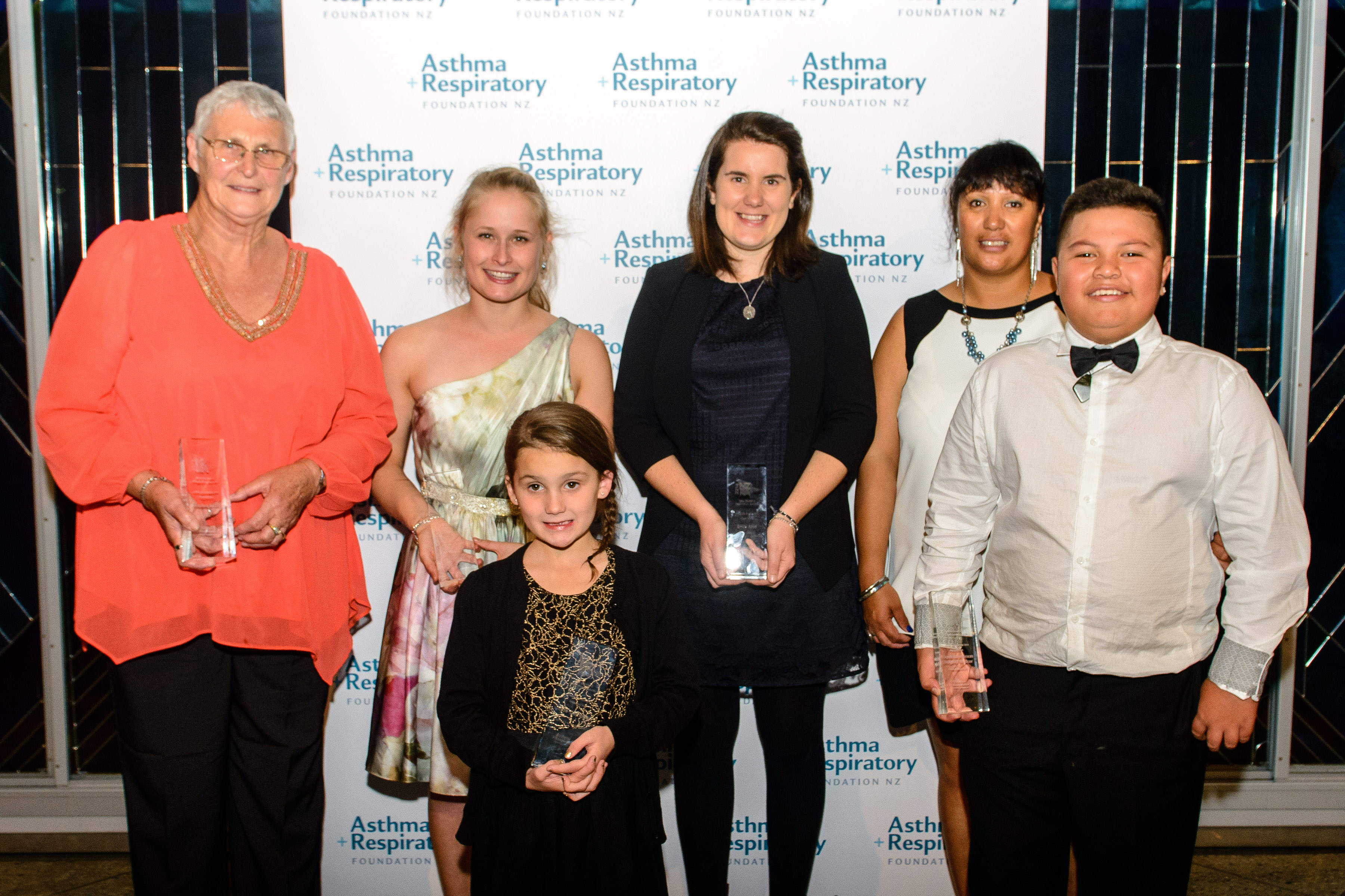 Canterbury woman takes out national respiratory award