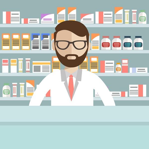 Seeking top-of-scope pharmacist to join SLA