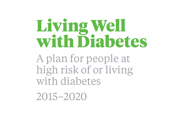 Diabetes Care Improvement Package (DCIP) Narrative Report