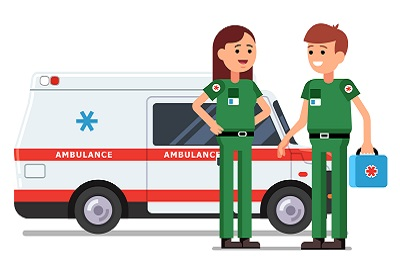 Access to Health Connect South and HeathOne via Ambulance tablets for Paramedics ICPs and ECPs